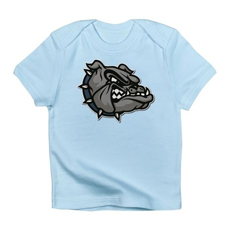 Bulldog Infant T-Shirt