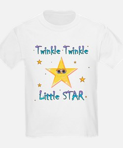 Twinkle Twinkle Little Star, T-Shirt