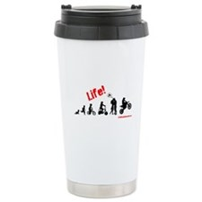 Life (guys) Travel Mug