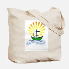 Churchland Baptist Church. Tote Bag