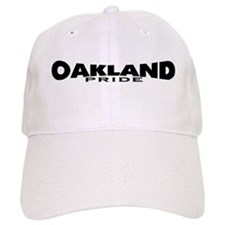Oakland Pride Light (www.repo Baseball Cap