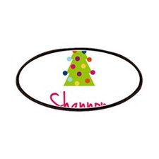 Christmas Tree Shannon Patches