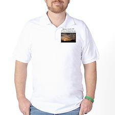 No Geoengineering Please T-Shirt