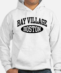 Bay Village Boston Hoodie