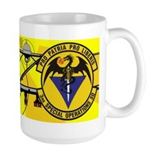 3rd SOS Mug