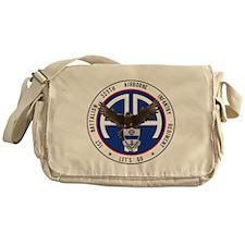 1st / 325th AIR Messenger Bag