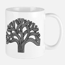 Oakland Tree (light) Mug