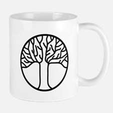 Rep Oakland Tree light (www.r Mug