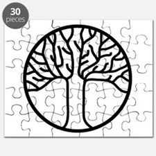 Rep Oakland Tree light (www.r Puzzle