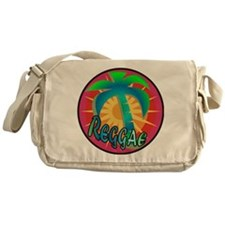 Reggae Sun / Messenger Bag