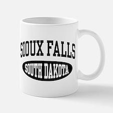 Sioux Falls South Dakota Mug