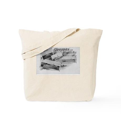 Martha's Vineyard Tote Bag