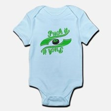 Hockey theme Infant Bodysuit
