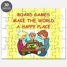 board games Puzzle