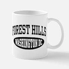 Forest Hills Washington DC Mug