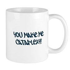 Cataplexy Mug