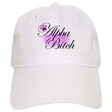 Alpha Bitch Baseball Cap