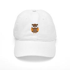 Cute Owl Baseball Cap
