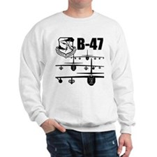 SAC B-47 Sweatshirt