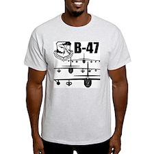 SAC B-47 T-Shirt