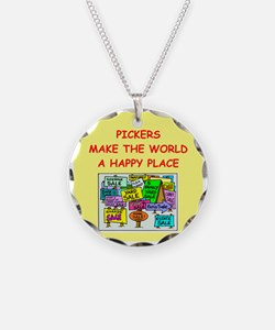pickers Necklace