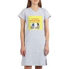 paralegal Women's Nightshirt