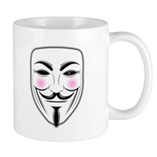 Guy Fawkes Mug