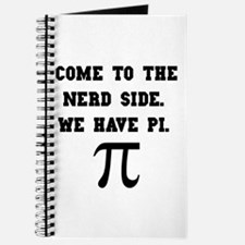Nerd Side Pi Journal