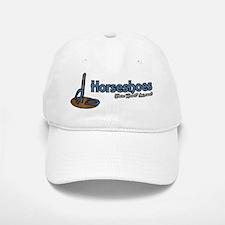 Horseshoes Baseball Baseball Cap