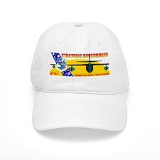 SAC B-47 Baseball Baseball Cap