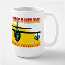 SAC B-47 Large Mug