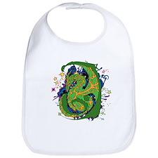 Mystic Dragon Bib