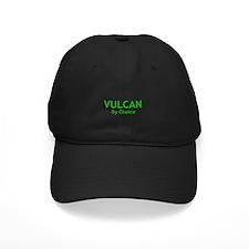 Vulcan by Choice Baseball Hat