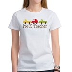 Pre-K Teacher Toys Women's T-Shirt