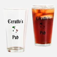 Cute Glassware Drinking Glass