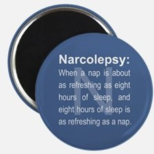 When a nap is as refreshing a Magnet