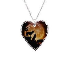 Wolves Peak Necklace