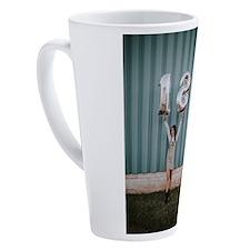 Smile if you GAY Mug