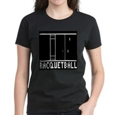 Racquetball Pong - Tee