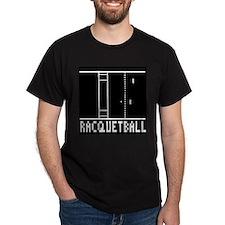 Racquetball Pong - T-Shirt