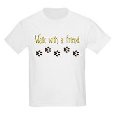 Walk With a Friend T-Shirt