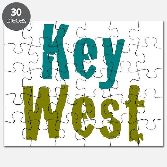 Key West Puzzle