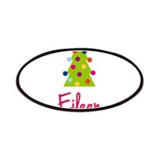 Christmas Tree Eileen Patches