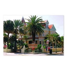 KW Southernmost House Postcards (Package of 8)