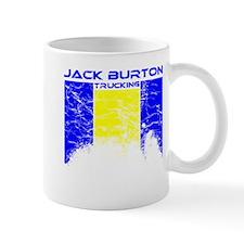 Jack Burton Trucking Mug