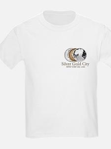 Cute Silver dollar T-Shirt