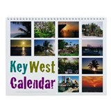 Vacations Wall Calendars
