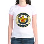 DHRC Jr. Ringer T-Shirt