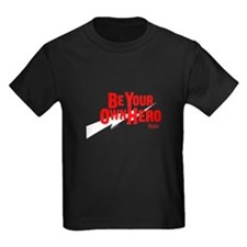 Be Your Own Hero T