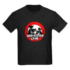 Bad Kitten Club T